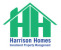 Harrison Homes, Dickens Heath logo