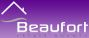 Beaufort Estate Agents Ltd, Buckley logo