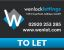 Wenlock Lettings, Cardiff logo