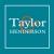 Taylor & Henderson, Saltcoats logo