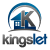 KingsLet, Brighton, logo