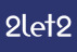 2 Let 2, Cardiff logo