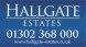 Hall Gate Estates, Doncaster logo