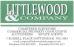 Littlewood & Company, Nottingham logo