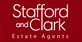 Stafford and Clark, Bearsden logo