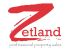 Zetland Property, Falkirk logo