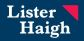 Lister Haigh, Boroughbridge logo