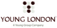 Young London, London logo