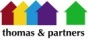 Thomas & Partners, Deal logo