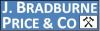 J Bradburne Price & Co, Mold logo