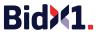 BidX1, Dublin logo