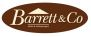 Barrett & Co, Litlington logo