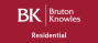 Bruton Knowles Residential, Nationwide logo