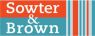 Sowter and Brown, Derby logo