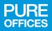 Pure Offices Ltd, Nottingham logo
