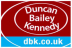 Duncan Bailey Kennedy, High Wycombe logo
