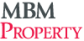 MBM Property, Derby logo