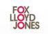 Fox Lloyd Jones, Leeds logo