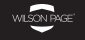 Wilson Page Ltd, Peterborough logo