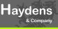 Haydens Town & Country, Hertfordshire