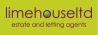 Limehouse Ltd, Biggar logo