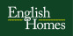 English Homes Ltd, Nottingham logo