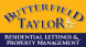 Butterfield Taylor & Co. Ltd., Nottingham logo