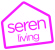 Seren Living, Newport logo