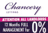 Chancery Lettings, Dunstable logo