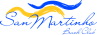 San Martinho Beach Club, Mozambique logo