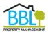 BBL Property Management Ltd, Liverpool  logo