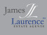 James Laurence Estate Agents, Birmingham logo