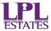 LPL Estates, Formby logo