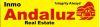 Inmo Andaluz Real Estate, M�laga logo