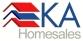 KA HOME SALES, KILWINNING logo