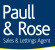 Paull & Rose Estate & Lettings Agents, Peterborough logo