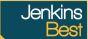 Jenkins Best, Cardiff logo