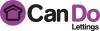 CanDo Lettings, Cardiff logo