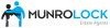 MunroLock, Beckenham logo