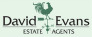 David Evans Estate Agents, Eastleigh logo
