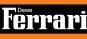 Ferrari Dewe, Harrow logo
