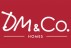 DM & Co. Homes, Solihull logo