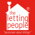 The Letting People, Milton Keynes logo