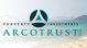 Arcotrust Property Investments SL, Fuerteventura logo