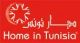 Home in Tunisia, Sousse logo