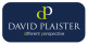David Plaister Ltd, Bleadon logo