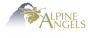 Alpine Angels, Bath logo