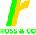 Ross & Co, Hailsham logo