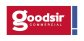 Goodsir Commercial Limited, London logo