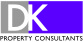 DK Property Consultants, Shrewsbury logo